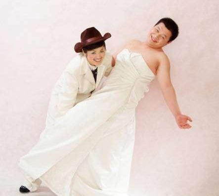 Весілля по-китайськи