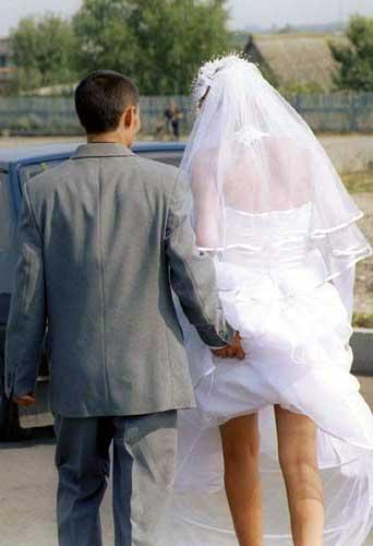 Весільні приколи