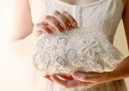 сумочка нареченої