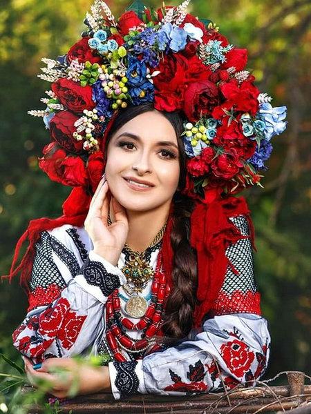 Символіка квітів в українській традиції