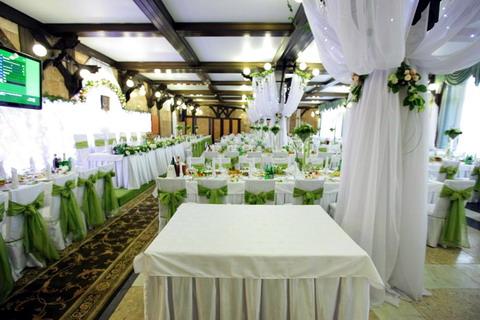 Як вибрати ресторан для весілля